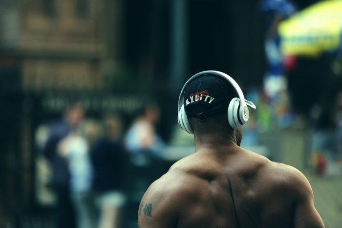 耳は他より空き時間が多い