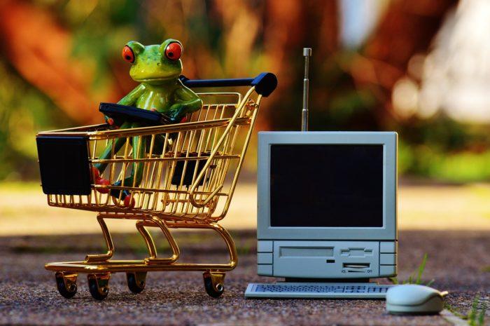 賢い買い物の仕方