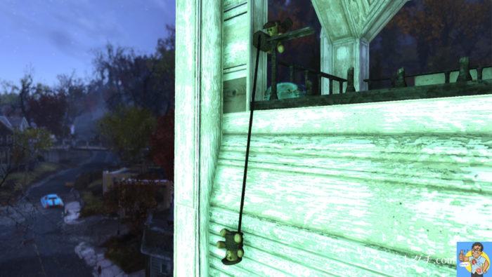 Fallout76 ヌカ・シャインで遊ぼう