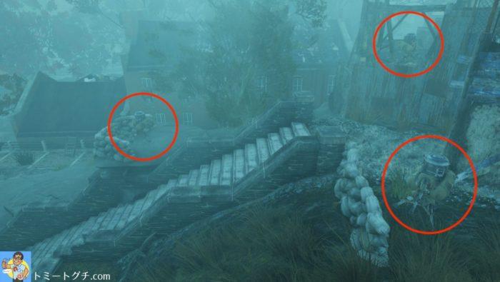 Fallout76 回路