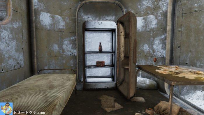 Fallout76 前線基地デルタ