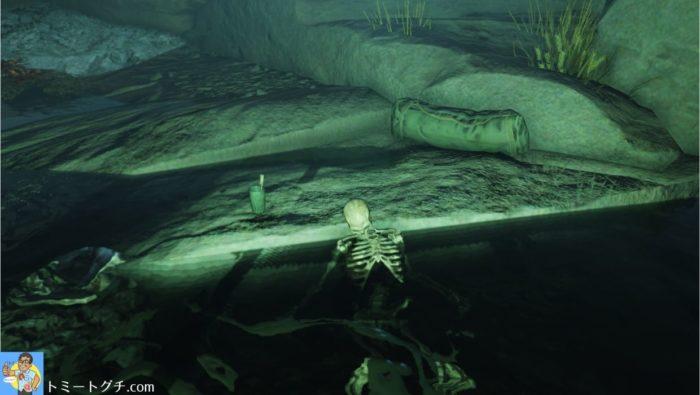 Fallout76 ガルパー・ラグーン