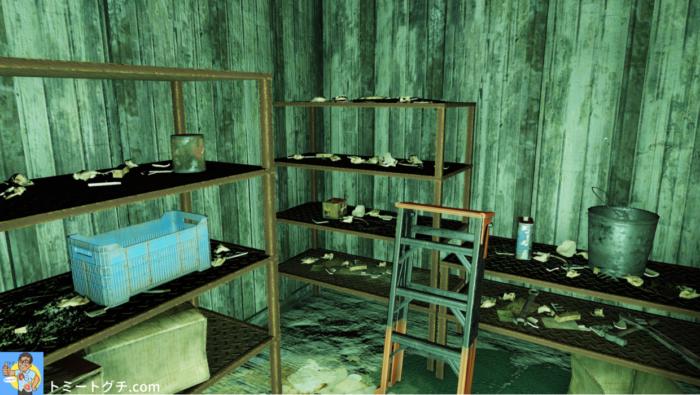 Fallout76 マウンテンサイドB&B
