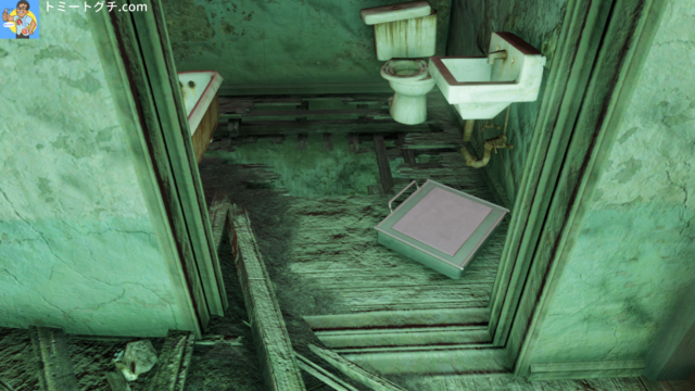 Fallout76 Vault63
