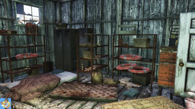 Fallout76_Wastelanders_オハイオの川下りアドベンチャー