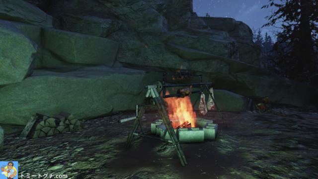 Fallout76 Wastelanders 展望地