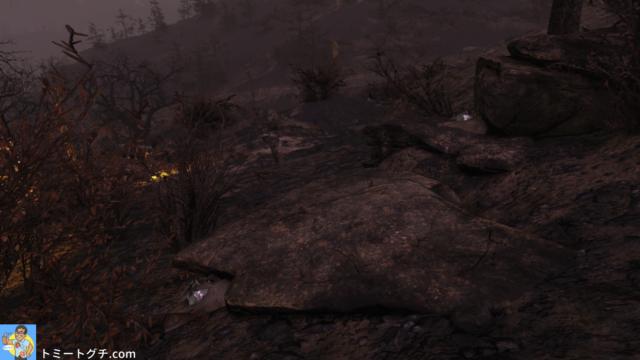 Fallout76 アルミニウム