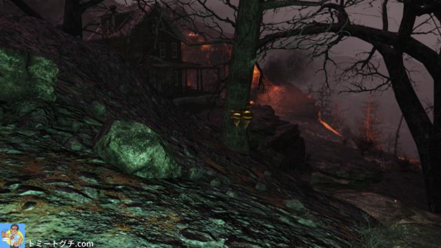 Fallout76 ブライト